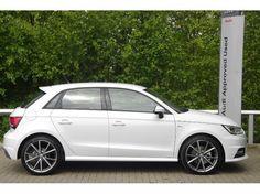 My new dream <3 Audi A1 <3 <3