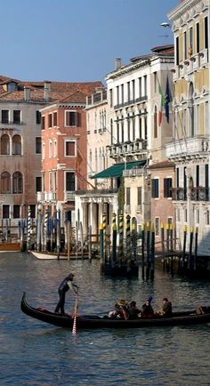 Venice, Italy | Flickr - Photo by Carmelo61 PhotoPassion Thanks
