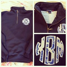 Half zip with Lilly Pulitzer monogram my-style For Elise, Before Wedding, Thing 1, Down South, Look At You, Swagg, Dress Me Up, Passion For Fashion, Autumn Winter Fashion
