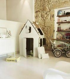 Bedroom Series Post #2: Children's Bedrooms.  La Donna Moderna.