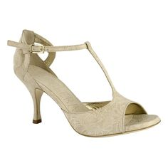 """Entirely made with beige """"Lace"""" printed suede, beige suede-covered heel, leather outsole, also available with professional outsole on request. Tango Shoes, Beige Heels, Dance Wear, Peep Toe, Sandals, My Style, Lady, Leather, Stuff To Buy"""