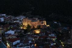 atardecer en yeste, sierra del segura, turismo rural Sierra, Safety, Traveling, Spring