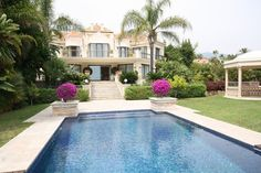 Villa for Sale in Nagueles, Marbella | Click on picture for more details