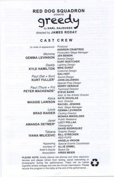 """""""greedy"""" program part 1 of 3 Psych Cast, Maggie Lawson, James Roday, Cool Pictures, Daddy, It Cast, Humor, Humour, Funny Photos"""
