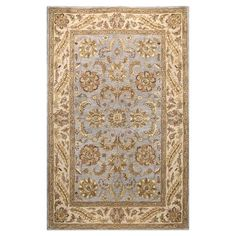 I pinned this Surita Rug from the Coordinating Colors event at Joss and Main!