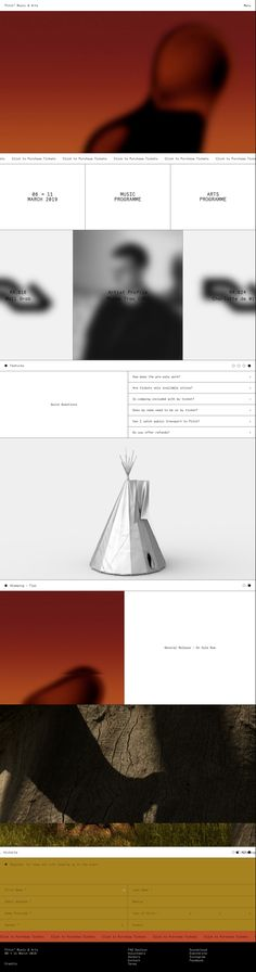 Super Ideas For Design Visual Website Website Design Inspiration, Packaging Design Inspiration, Design Ideas, Web Portfolio, Portfolio Design, Editorial Layout, Editorial Design, Web Layout, Layout Design