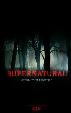 Supernatural Season 8 premieres Wednesday, October 10