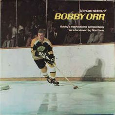Bobby Orr (2) - The Two Sides Of Bobby Orr: LP, Album For Sale | Discogs Bobby Orr, Two By Two, Baseball Cards, Lp Album, Fitness, Sports, Collection, Hs Sports, Sport