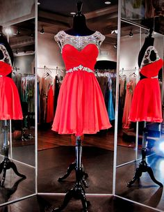Simple Homecoming Dress,Sexy Party Dress,Charming Homecoming Dress,Graduation…