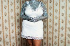Mystique Y U NO Rebecca Romijn-Stamos?