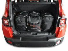 Autotasky.cz   Cestovní tašky do auta Jeep Renegade, Notebook, Vehicles, Car, Motor Car, Automobile, Notebooks, Autos, Exercise Book