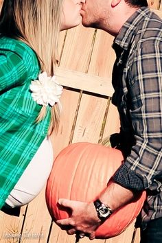 Great for fall maternity session, dad holding a pumpkin Pumpkin Maternity Photos, Fall Maternity Pictures, Newborn Pictures, Baby Pictures, Christmas Maternity Photos, Military Maternity Photos, Newborn Pics, Fall Maternity Shoot, Maternity Poses