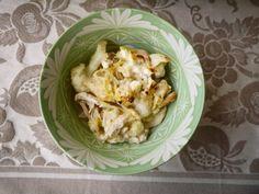 Creamy-Spaghetti-Squash-Chicken-Casserole-paleo-4