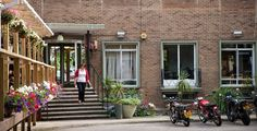 Hillspring Boutique Hostel - Willesden Green #Palmers #Lodge #Willesden #Green #Hillspring #external #entrance #best #hostel #travel #city #backpackers #youth #accommodation #budget #luxury #boutique #hostels #London #UK