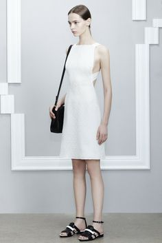 Jason Wu Resort 2015