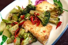 We preparing and sharing the best tofu recipes. Easy & delicious tofu recipes as you like. Maybe not but there is one thing - Tofu! Easy Vegan Dinner, Vegan Dinner Recipes, Tofu Recipes, Vegan Dinners, Vegetarian Recipes, Vegetarian Diets, Paleo Meals, Paleo Diet, Cooker Recipes