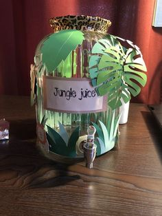 Super baby shower ideas for boys themes jungle first birthday parties 33 Ideas – Baby Shower İdeas 2020 Safari Theme Birthday, Jungle Theme Parties, Wild One Birthday Party, Baby Boy 1st Birthday, Safari Party, Boy Birthday Parties, Jungle Safari, Birthday Ideas, Jungle Theme Food