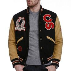 beautiful centennial jacket for the Calgary Stampede!!!