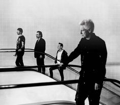 Songs of experience promo. 2017 by Anton Corbijn U2 Songs, Album Songs, News Songs, U2 Band, Music Bands, Irish Rock, Larry Mullen Jr, Music Factory, Band Photography