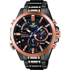 Casio EQB-510RBM-1AER Mens Watch - Watches2U
