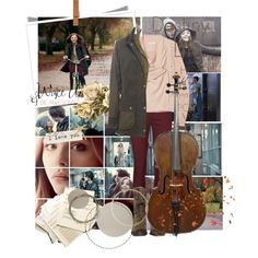 """""""A perfect autumn outfit// Mia Hall from """"If I stay"""""""" by elizabethlightybloom on Polyvore"""