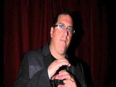 MC Serch On How He Went From Being A Rapper To A Relationship Expert