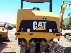 Get pre owned 2007 #Caterpillar Ps-150c #Compactors in Mesa, AZ, USA by PacWest Trading for only $ 52500 at MachineryNequipments.com