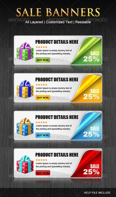 Set of coupen Banners — Photoshop PSD #online #web • Available here → https://graphicriver.net/item/set-of-coupen-banners/3188852?ref=pxcr