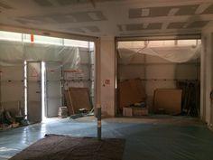 L'Apéroom Strasbourg | Les travaux commencent...
