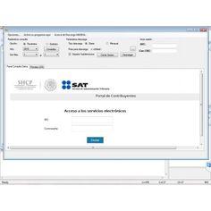 Programa descarga masivo para xml de factura sat archivos