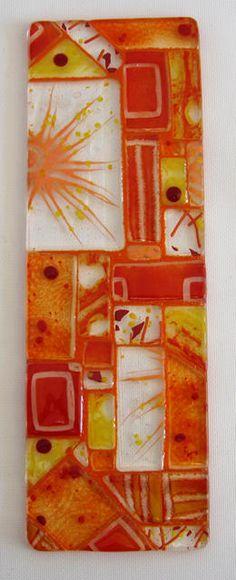 student work. sky windows class. Helios Kiln Glass Studio. heliosglass.com