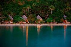 Likuliku Lagoon Resort - Adults Only (Malolo Island, Fiji) Fiji Honeymoon, Honeymoon Spots, Honeymoon Destinations, Honeymoon Ideas, Holiday Destinations, Vacation Ideas, Best Resorts, Hotels And Resorts, Fiji Hotels