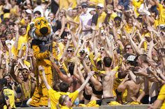 Congrats to Mizzou football for winning the SEC East!