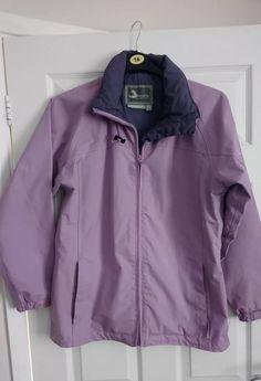 fa5a5bf5c61 Ladies Regatta Waterproof Size 10 Jacket  fashion  clothing  shoes   accessories  womensclothing  coatsjacketsvests (ebay link)