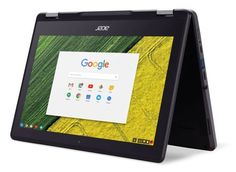 Asus is now selling its new school-oriented Chromebook Flip C213 - Learn more about this on The Notice Centre