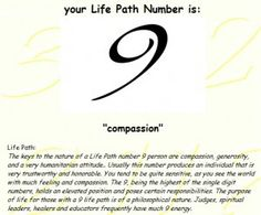 33 life path