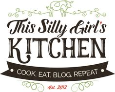 This Silly Girl's Kitchen Blog