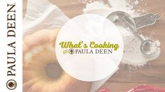 What's Cooking with Paula Deen?  - Jamie drops by and lets you know what...