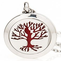 Essential Oil Diffuser Necklace Locket for Aromatherapy, ... https://www.amazon.com/dp/B01A07VX5S/ref=cm_sw_r_pi_dp_v4FNxbYC7K080