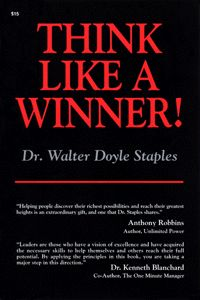 """""""When you change your thinking, you change your beliefs""""  This book will help you reach the pinnacle of success!"""