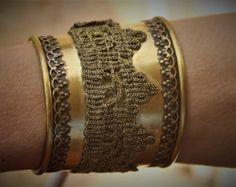 Unique handcrafted jewelry by NoufaroJewels Handcrafted Jewelry, Unique Jewelry, Light Blue Color, Flower Bracelet, Agate Gemstone, Adjustable Bracelet, Natural Gemstones, Cuff Bracelets, My Etsy Shop