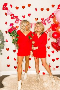 Posts from julianna_claire | LIKEtoKNOW.it  Valentine's Day style | Valentine's Day fashion | how to style a red dress