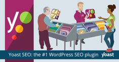 Yoast SEO is the most complete WordPress SEO plugin. It handles the technical optimization of your site & assists with optimizing your content.