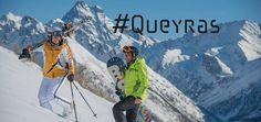 Sciata? #Queyras #segretodacondividere #neve #montagna #Francia