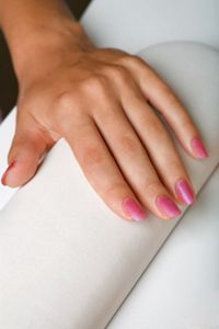 Is it bad to cut your cuticles? You bet it is. You use your hands so much throughout each day of your life that it's easy to take your fingers and fingernails for granted. Without healthy fingernails, though, your sensitive fingers would be missing their only armor against daily use and abuse. And strong, pain-free fingernails require smart cuticle care.