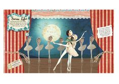 How to be a Ballerina - Holly Clifton-Brown