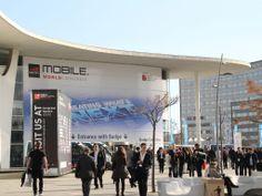 Esto nos dejó el #MWC14. Mobile World Congress, Times Square, Barcelona, Travel, World, Events, Viajes, Barcelona Spain, Destinations