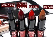 MAC x AALIYAH COLLECTION | Kate Loves Makeup