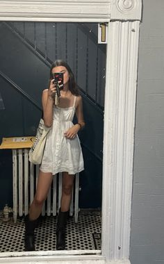 Pretty Outfits, Cool Outfits, Summer Outfits, Casual Outfits, Fashion Outfits, Womens Fashion, Looks Style, My Style, Jugend Mode Outfits