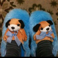 Slippers for Winter